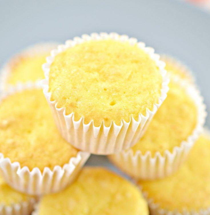 Lemon Weight Watchers Muffins Recipe