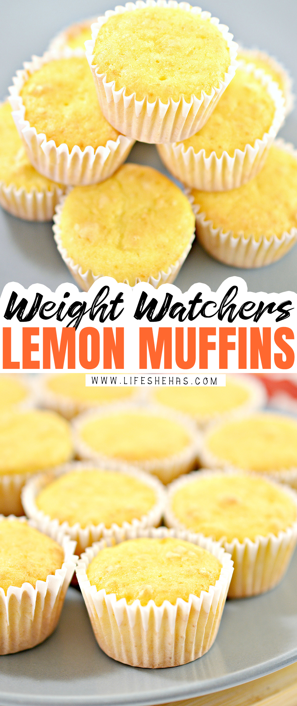 lemon weight watchers muffins recipe 1 points plus value or 2 smart points pin