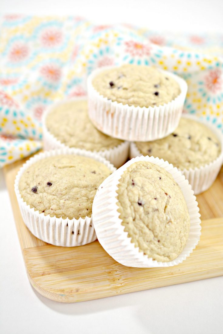 Miracle Muffins: Just One Weight Watchers Point Each!