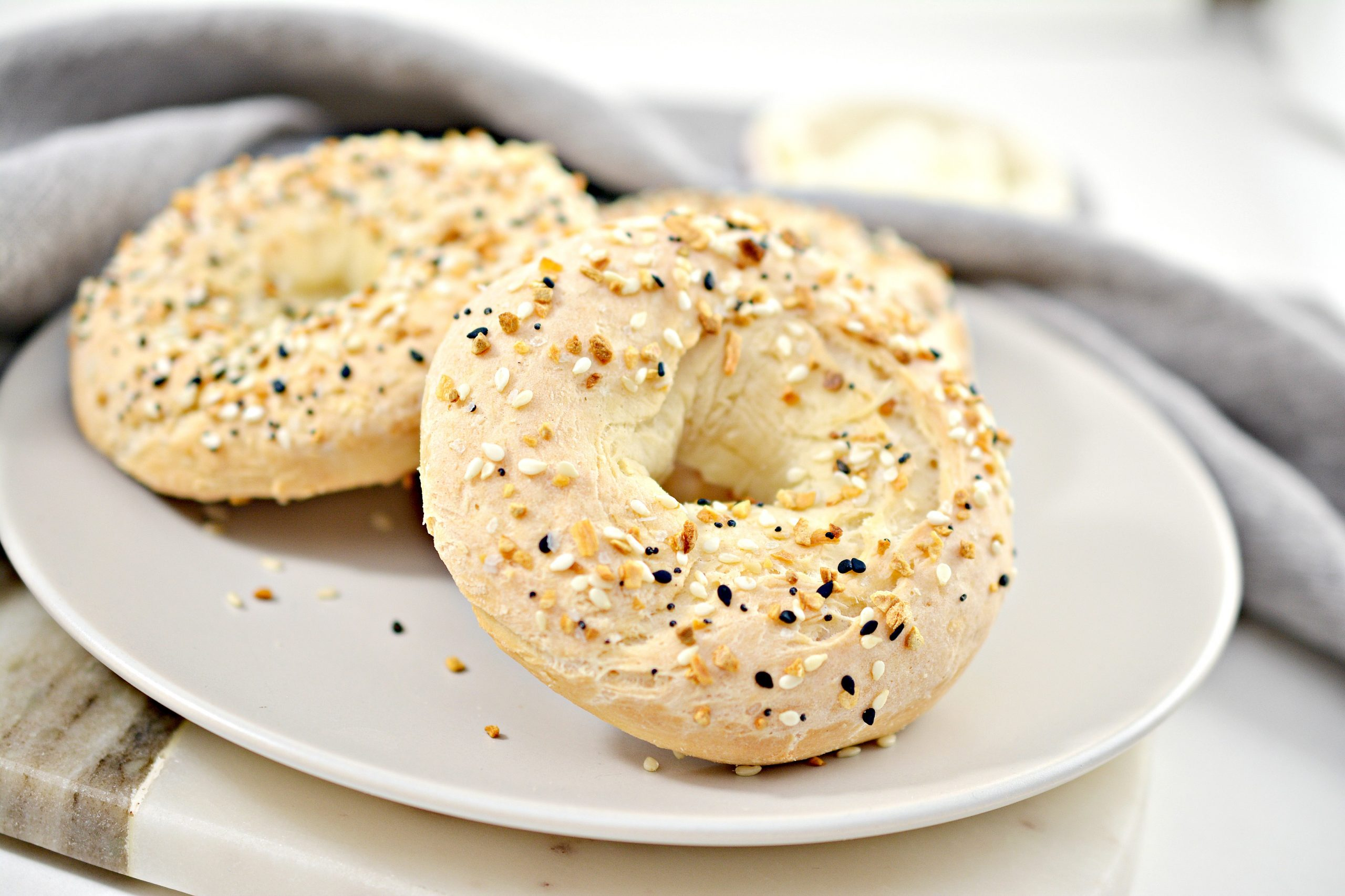 skinny bagel recipe