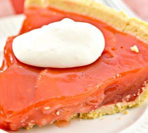 weight watchers strawberry pie recipe og