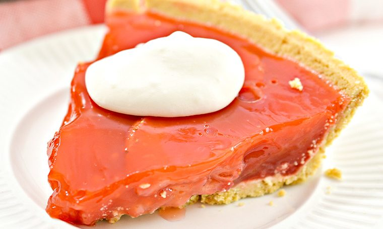weight watchers strawberry pie recipe og