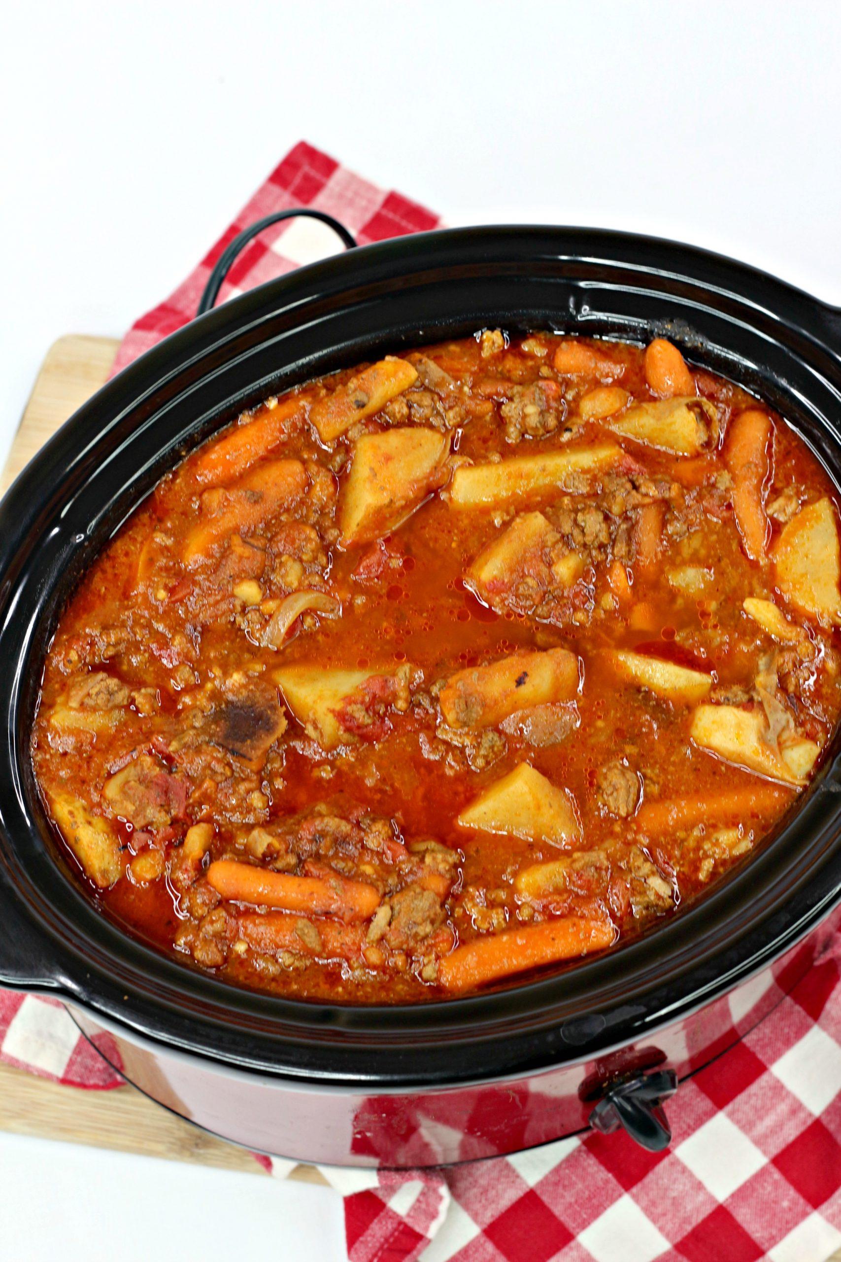 crock pot poor man stew 2