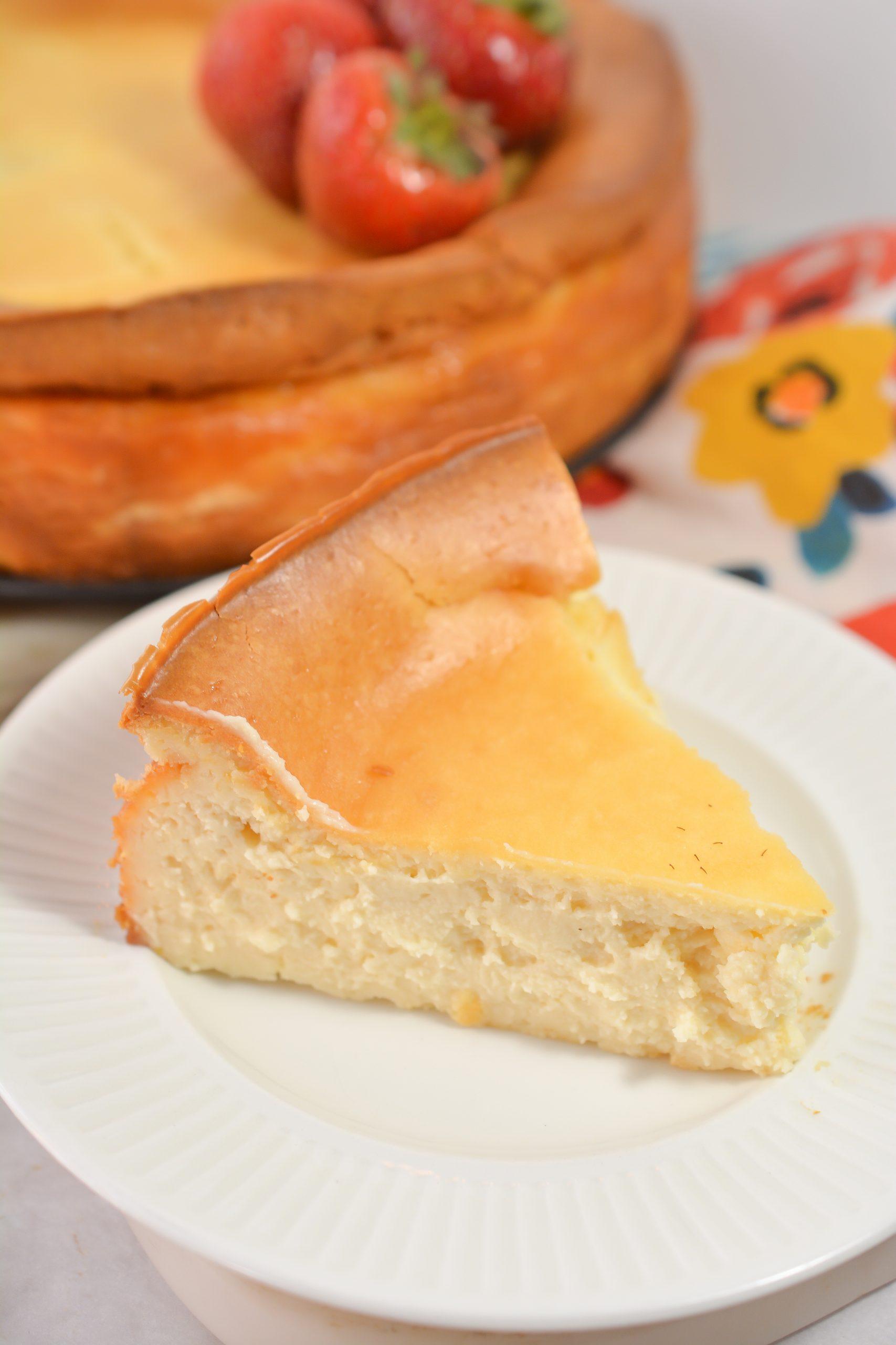 ny cheesecake 1